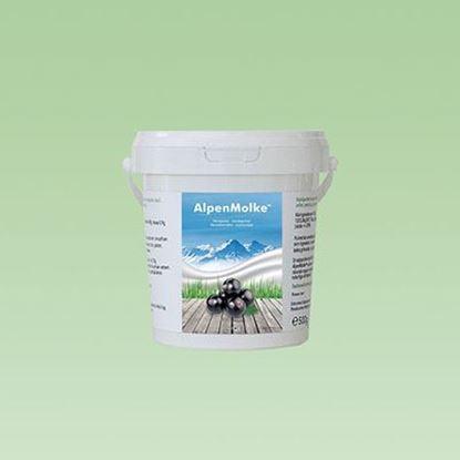 Picture of AlpenMolke™ mustaherukka - 500g