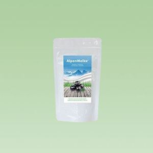 Picture of AlpenMolke™ mustaherukka - 200g