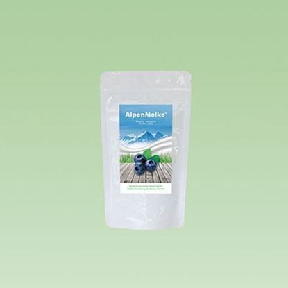 Picture of AlpenMolke™ mustikka - 200g