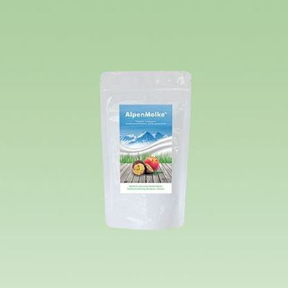 Picture of AlpenMolke™ persikka-passionhedelmä - 200g