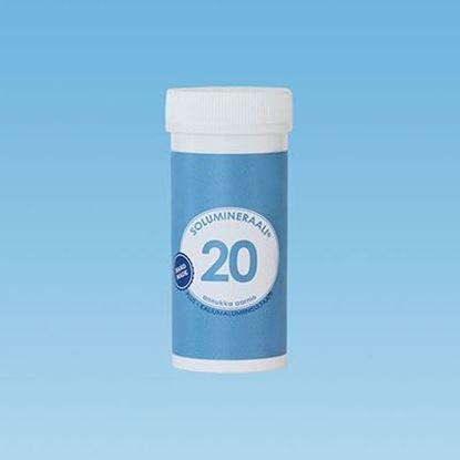 Picture of Solumineraali® Plus 20 Kaliumalumiinisulfaatti