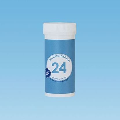 Picture of Solumineraali® Plus 24 Arseenitrijodidi
