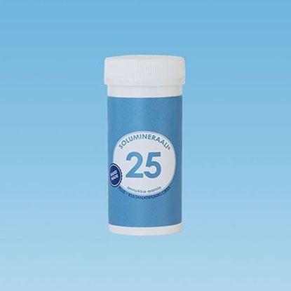 Picture of Solumineraali® Plus 25 Kultanatriumkloridi