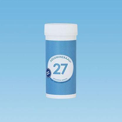 Picture of Solumineraali® Plus 27 Kaliumbikromaatti