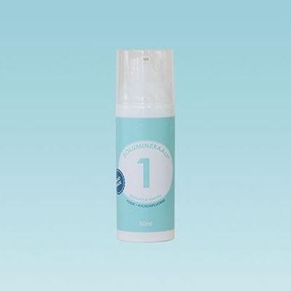 Picture of Solumineraali® Voide 1 Kalsiumfluoridi