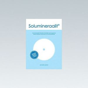 Picture of Kirja Solumineraalit®