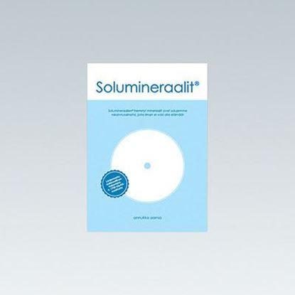 Picture of Kirja Solumineraalit®
