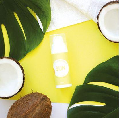 Picture of Solumineraali®  Kasvovoide SunCare 50ml