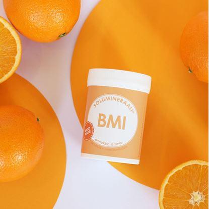 Picture of Solumineraali® BMI JauheMix