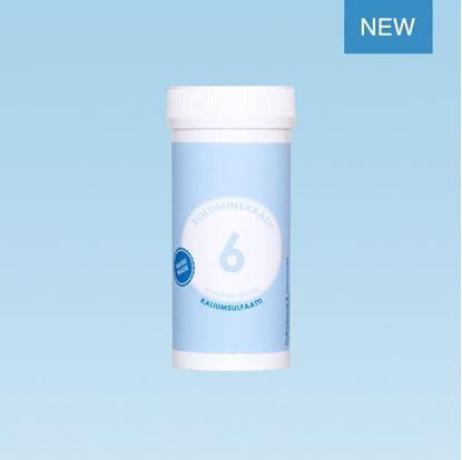Picture of Solumineraali® 6 Kaliumsulfaatti