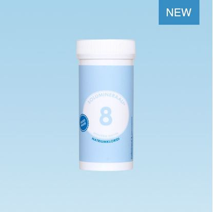 Picture of Solumineraali® 8 Natriumkloridi