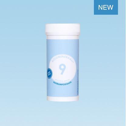 Picture of Solumineraali® 9 Natriumfosfaatti