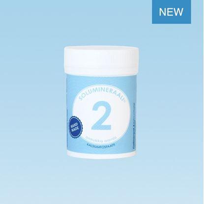 Picture of Solumineraali® 2 Kalsiumfosfaatti