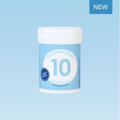 Picture of Solumineraali® 10 Natriumsulfaatti