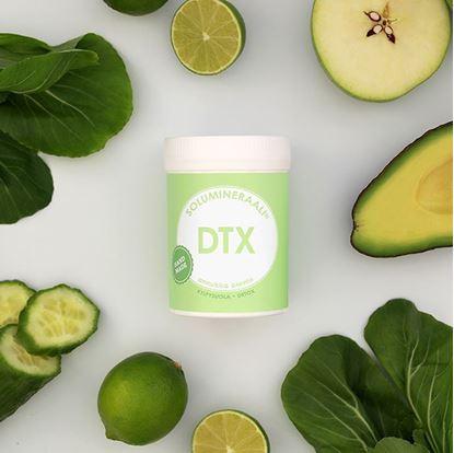 Picture of Solumineraali® Detox Kylpysuola